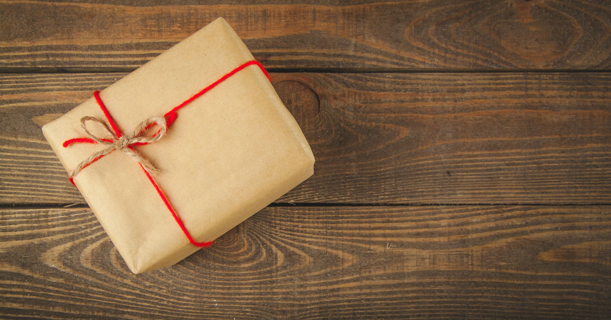 Sometimes A Simple Gift Lets Grieving Family Know That You Care