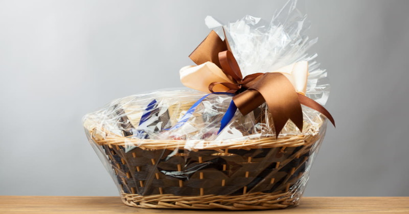 Thoughtful Widow Gift Ideas - Care Packages - The Gardens Cemetery