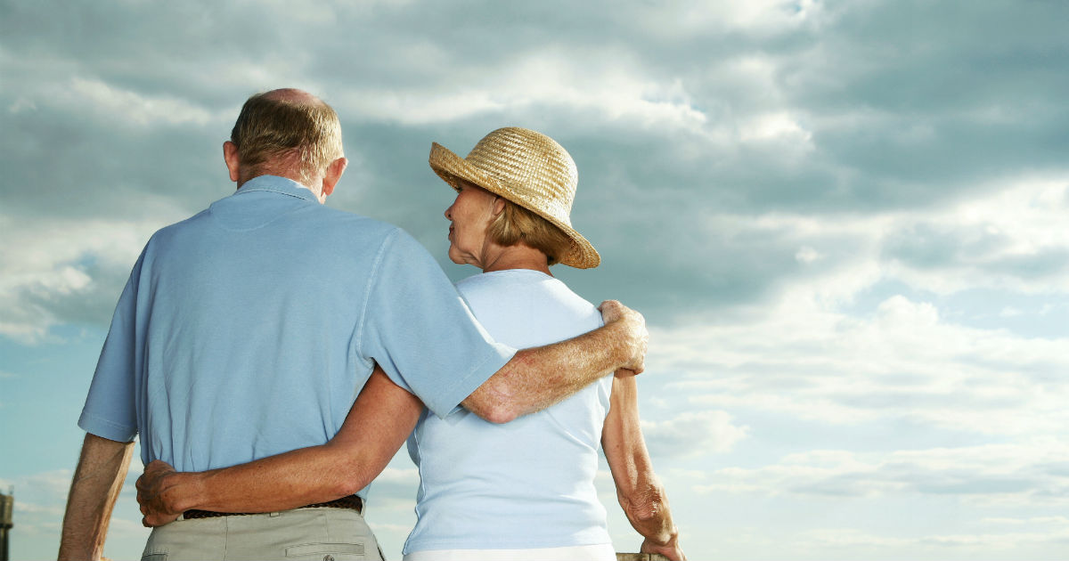 Share your end of life wishes with your loved one