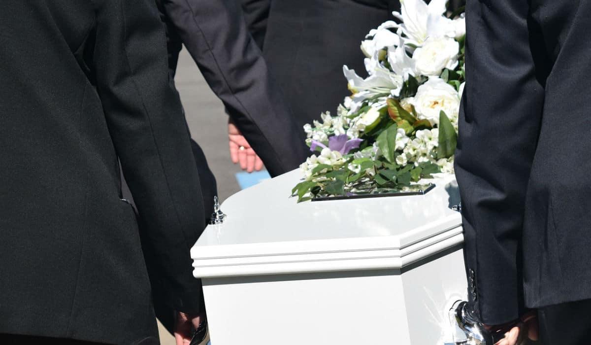 npn-traditional funerals