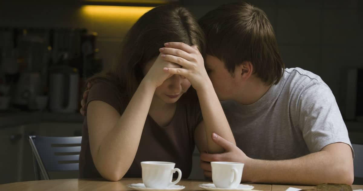 Finding grief help online
