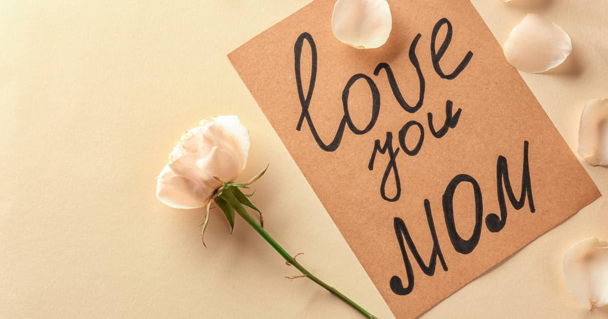 5 Ways to Celebrate Mother's Day While Mourning