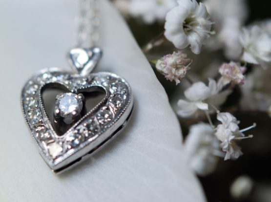 Cremation Jewelry Ideas