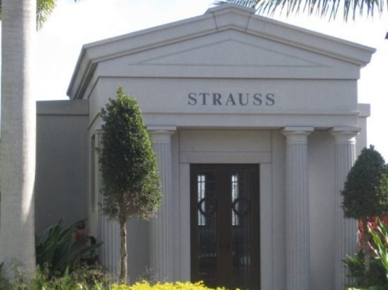 Tour of Celebrities Buried in South Florida