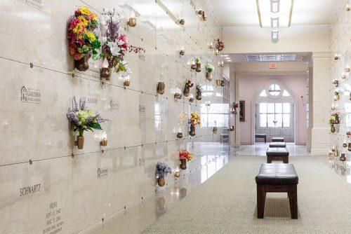 boca indoor mausoleum