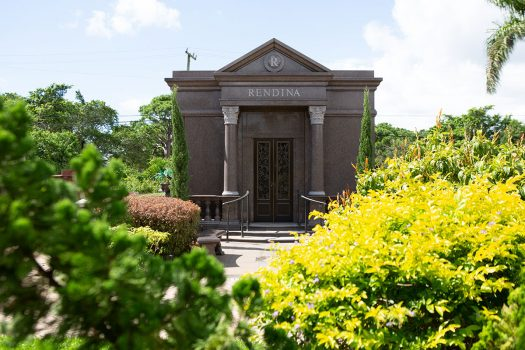 boca raton mausoleums